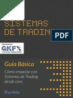 Rankia Guia Sistemas trading