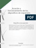 Clasificación y Funcionamiento de Los Dispositivos de Expansión 1