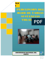 Informe 1 Analisis Sensorial