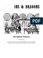 The Holmes Treasury