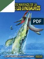 Gigantes Marinos de La Época de Los Dinosaurios - Don Lessem 2006