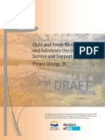 Canadian Youth Mental Health Resource List Prince George BC
