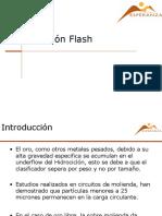 Presentacion Celdas Flash