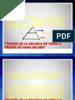 Tema No 6. Teoria de La Jerarquizacion de Las Normas (1)