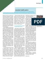 Lancet Venezuela Health Crisis