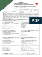 Prueba Diferenciada COEF II HGCS 5A