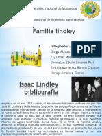 Familia Lindley Diapos