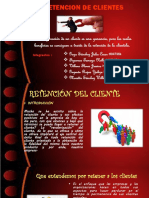 Retencion de Clientes Tarea Fina Marketing 2