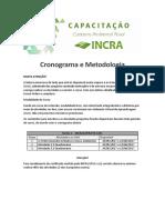 CronogramaeMetodologia
