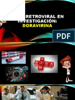 doravirina