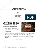 Confined Space Final Name Corrected