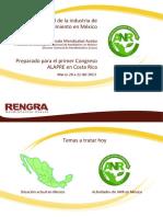 Mexico Alapre 2013