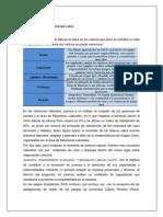 Conclusiones-recomendaciones Factor Humano
