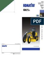 Gd675 5 Brochure