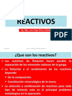 01 REACTIVOS RIVERA.ppt