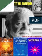 MEIREM - Michel COQUET y Sus Invitados. Shamballa y Los Maestros