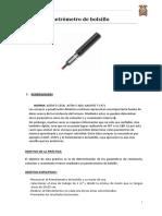 Penetrometro de Bolsillo Imprime