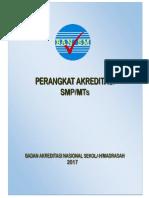 02 Perangkat Akreditasi SMP-MTs 2017 (Rev. 02.04.17).PDF - Copy