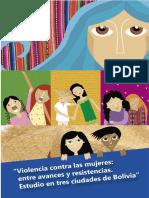 Violencia Contras Las Mujeres 2