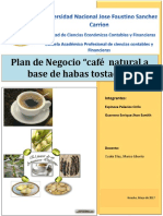 Plan de Negocio Cafe Habas Final 1