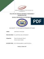 AUDITORIADEL-PATRIMONIO actividad N° 11