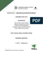 Práctica No 4 - Bioquimica(1)