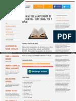 Http Qb7 Info 91123-Blas-gomez-gratuitas-lectura-libros-Enlinea HTML Wdv2cNzjNwM Pdfmyurl