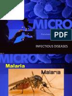 Malaria&Pneumonia