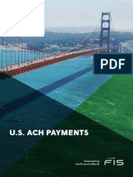 Fis-opf Ach Payments