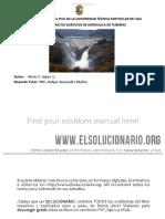 Solucionario Hidraulica de Tuberas - Alexis Y. López - 1ra Edición.pdf