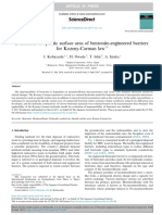SOILS and FOUNDATIONS Volume 57 Issue 5 2017 [Doi 10.1016%2Fj.sandf.2017.08.001] Kobayashi, I.; Owada, H.; Ishii, T.; Iizuka, A. -- Evaluation of Specific Surface Area of Bentonite-Engineered Barriers