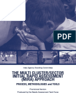 The multi ClusterSector initial rapid assesment MIRA.pdf