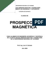 Prospeccion Magnetica Para Ingenieros PDF