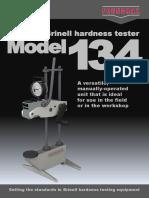 134 Hardness Tester 1