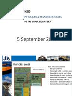 Presentasi 5 Sept 2017 Gardo