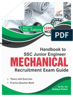Handbook to SSC JE Mechanical-1