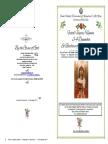 2017 3 4 Dec Festal Vespers St Barbara of Heliopolis