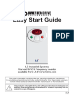 Easy Start Guide LS IC5