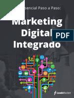 Guia Escencial Marketing Digital Integrado