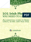 Farrelly - 101 Phrases You Need to Know