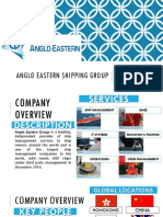 Anglo Eastern SHIPPING Group - Copy