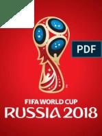 Terminarz Mistrzostwa Świata Mundial Rosja 2018 (2018 FIFA World Cup Russia Fixtures)