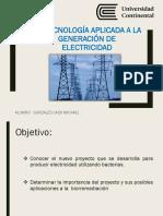 Biotecnología aplicada a la generación de electricidad.pptx