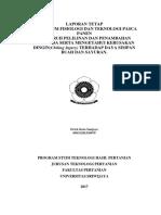 LAPORAN TETAP FISTEK 6.docx