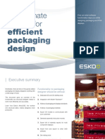 Toolbox for Efficient Packaging Design Us
