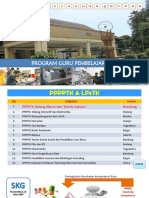 Program GP 2016