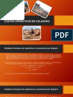 COSTOS OPERATIVOS EN VOLADURA RC.pptx