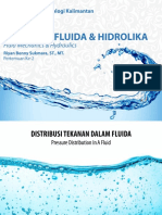 Fluid Mechanics (2)