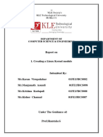 OS Report Final