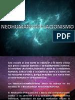 7NEOHUMANORRELACIONISMO